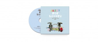 JAZZY FOR LOVERS 2