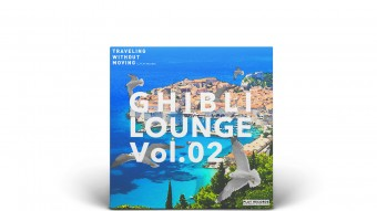 GHIBLI LOUNGE Vol.02